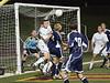 Region Quarter Final, Kingwood at Deer Park Abshire Stadium, 4/1/2008