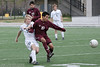 Cinco Ranch - CFISD Tournament - Championship Game - 1/10/2009<br /> Clements 1 - Cinco Ranch 0