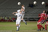 Dulles at Clements  - 2/20/2009<br /> Clements 5 - Dulles 0