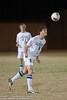 Elkins at Clements  - 1/30/2009<br /> Clements 5 - Elkins 0