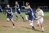 Clements at Elkins - 3/3/2009<br /> Clements 3 - Elkins 1