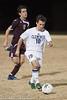 Kempner at Clements - 1/23/2009<br /> Clements 3 - Kempner 2
