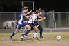 Clements at Kempner  - 2/24/2009<br /> Clements 3 -  Kempner 0