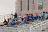 Dedicated Ranger Soccer Fans<br /> Clements at Marshall - 3/6/2009<br /> Clements 9 - Marshall 2