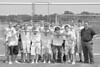 2008 Clements Rangers Varsity Team,<br /> Start of 2009 Season, August 25, 2008