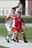 Clements vs. North Shore - 3/31/2009<br /> Clements 4 - North Shore 0