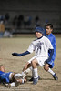 Willowridge at Clements - 1/16/2009<br /> Clements 9 - Willowridge 1