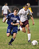 Clements High School Mens Varsity Soccer