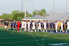 Dobie - Area Playoff - Friendswood Stadium - 4/5/2012