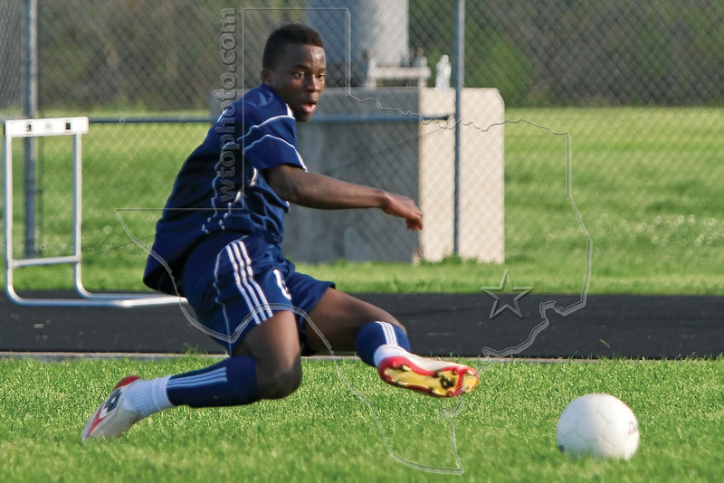 Kempner - District Game - 3/13/2012