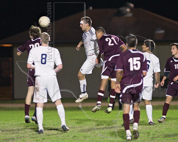 Kempner - District Game - 2/7/2012