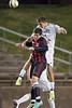 Clements Boys Varsity Soccer vs. Austin - 3/1/2013