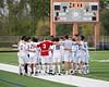 Clements Boys Varsity Soccer 2013