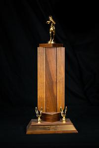 1963 CHS Cosmos Football Cro-Hawk Conference Champions