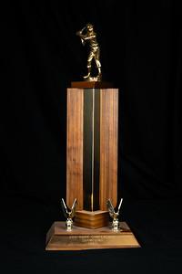 1966 CHS Cosmos Baseball Cro-Hawk Conference Champions