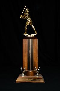 1965 CHS Cosmos Baseball Cro-Hawk Conference Champions
