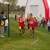 St. Anthony Invitational, October, 2012