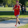 CHS Cross Country, 2012