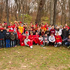 State cross country meet, Nov. 3, 2012, Peoria, Illinois