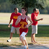 Cross country vs. Mattoon