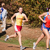 Cumberland Invitational, 10/9/10