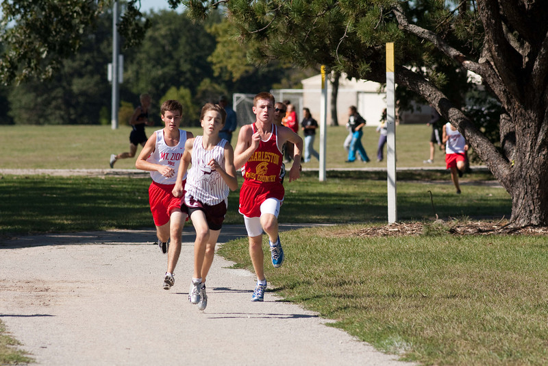 Charleston Invitational