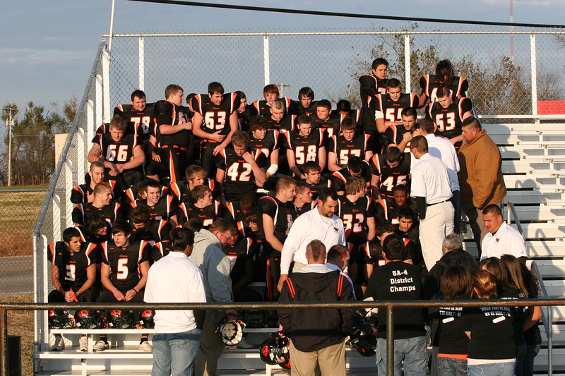 chs football district 4-5A champs f08 032