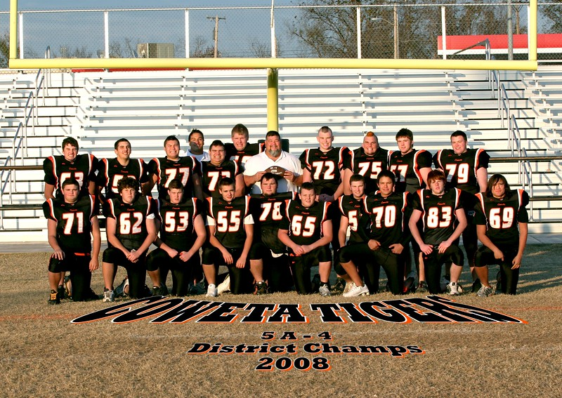 Copy of chs football district 4-5A champs f08 163