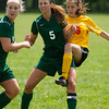 vs. Mattoon, 4/18/12, won 2-0