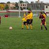 JV Soccer vs. Central, 9/28/11