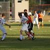 CHS Soccer vs. Urbana