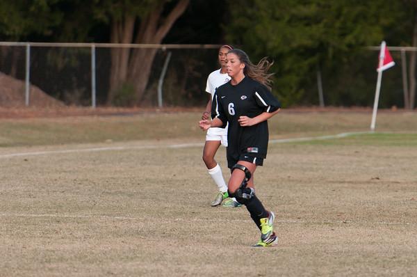 CHS Soccer Nov 14, 2013