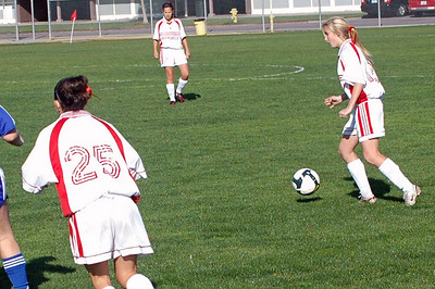 CHS Soccer 08-09