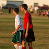 CHS vs. Mattoon, 9/1/11, tied 1-1