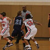 CHS vs Mt  St  Dominic Academy_0023