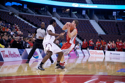 2013 CIS Men's Basketball Championships