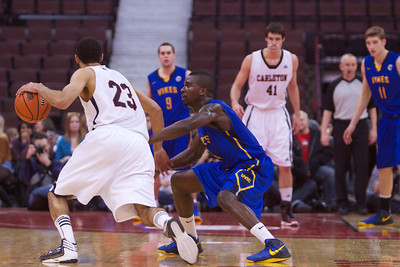 2013 CIS Mens Basketball Championships