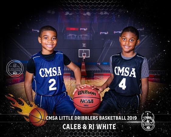 CMSA - RJ & Caleb