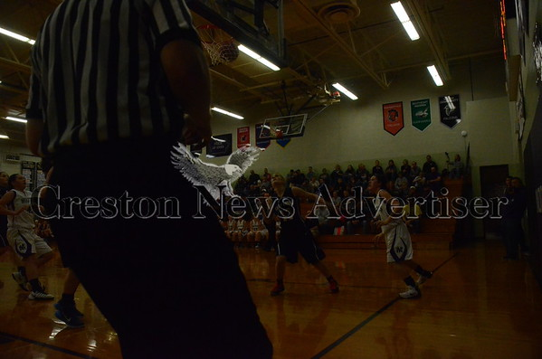 CNA12-20 East Union at Nodaway Valley basketball