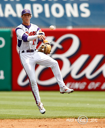 May 26: in the ACC tournament held at NewBridge Bank Park in Greensboro,NC