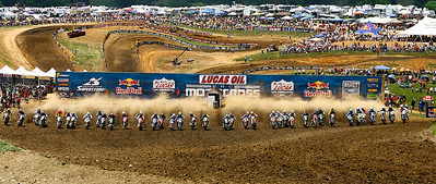 MOTOCROSS: Lucas Oil Pro Motocross Round 3