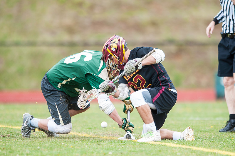 5683_SMITH_16_2016 LMC MEN'S LACROSSE-