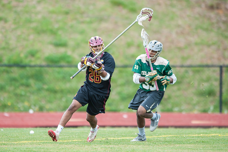5742_MIGGINS_33_2016 LMC MEN'S LACROSSE-