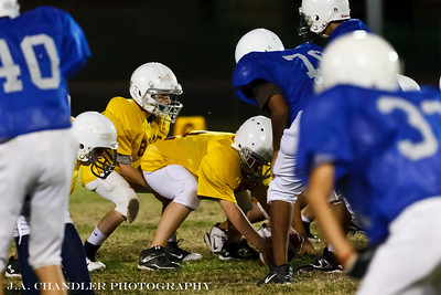 COOPS FINAL 7TH GRADE GAME 11-09-11