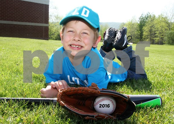 COUDY TEE BALL - LITTLE DRILLERS