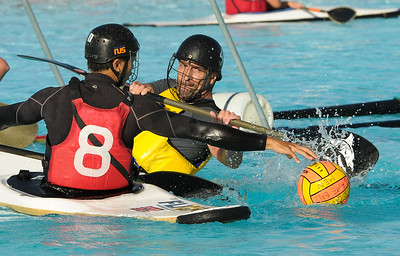 US Kayak Polo Nationals 2015, Hansen Dam Aquatic Center, Los Angeles Ca, October 24-25. This Facebook album is from Saturday.  You can see more 2015 Nationals here:  Saturday: smu.gs/1iCpXTb Sunday: smu.gs/1Hes7Pr --- Photos © Scot Goodman