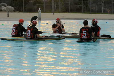US Kayak Polo Nationals 2015, Hansen Dam Aquatic Center, Los Angeles, October 24-25. --- Photos © Scot Goodman