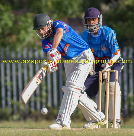 045 T20 Asian Blaze CRICKET