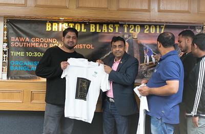 Bristal bash 2017