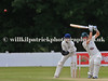 Birmingham & District Premier Cricket League Division One at Danescourt, Wolverhampton